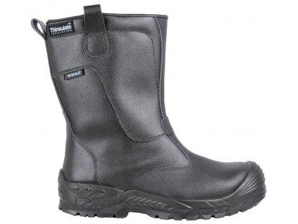 Pracovní obuv Cofra Gerd S3 CI HRO SRC