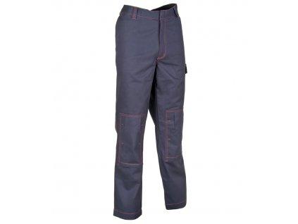 Pracovní kalhoty nehořlavé COFRA FLAME STOP 300 g/m2