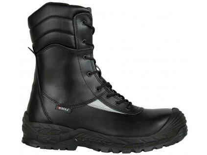 Vysoká pracovní obuv COFRA OFF SHORE S3 HRO SRC