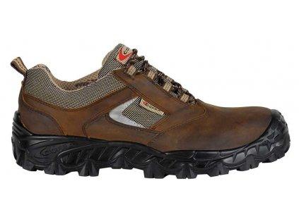 Pracovní obuv Cofra Socotra S3 SRC