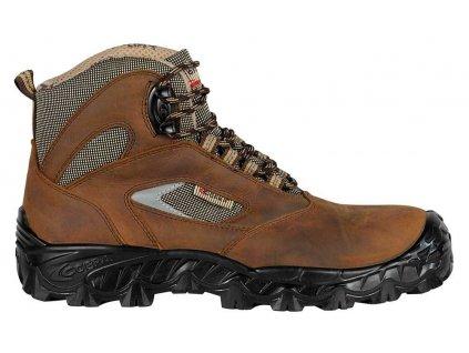 Pracovní obuv Cofra Kavir S3 SRC
