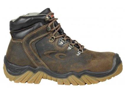 Vysoká pracovní obuv COFRA PIRENEI S3 WR HRO SRC
