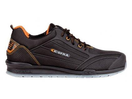 Pracovní obuv Cofra Cregan S3 SRC