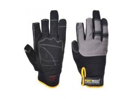 Pracovní  rukavice  PORTWEST A740