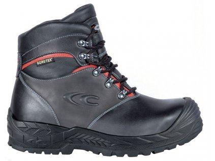 Pracovní obuv Cofra Glenr S3 WR CI HRO SRC