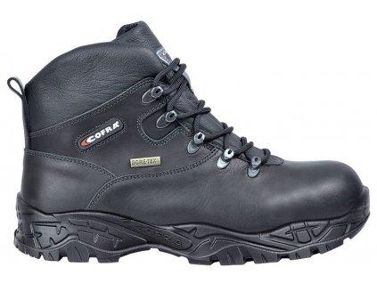 Pracovní obuv Cofra New Warren S3 WR SRC
