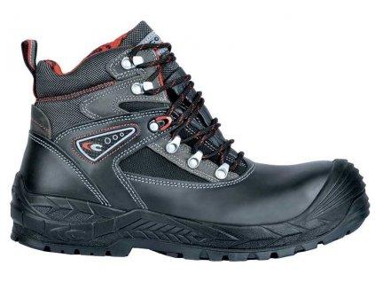 Pracovní obuv Cofra Freir S3 HRO SRC