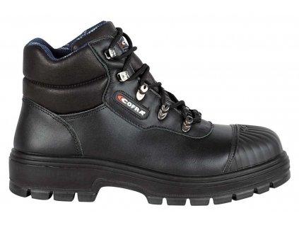 Pracovní obuv Cofra New Sheffield S3 HRO Cr SRC
