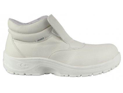 Pracovní obuv Cofra Numa S2 SRC