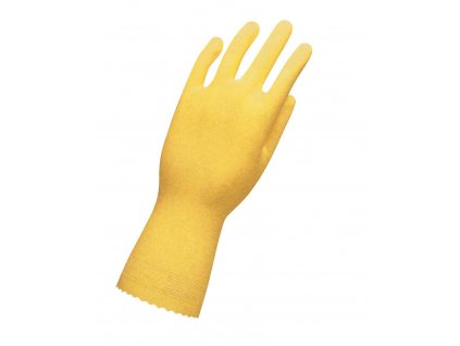 Chemicky odolné rukavice Ansell Universal™ Plus 87.650
