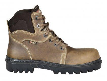 Pracovní obuv Cofra Pueblo S3 HRO SRC