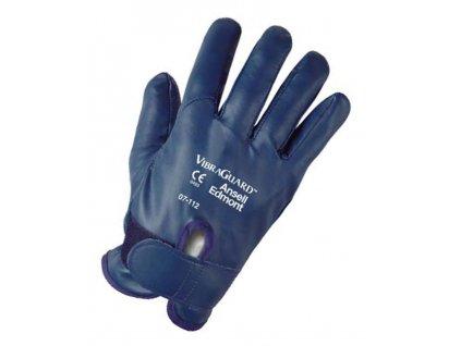 Antivibrační pracovní rukavice Ansell VibraGuard® 07-112