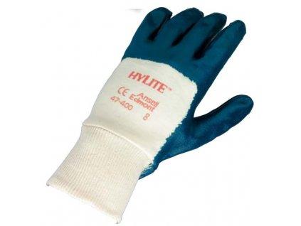 Pracovní rukavice  Ansell Hylite® 47-400