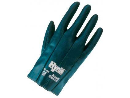 Pracovní rukavice  Ansell Hynit® 32-105 - pravidelné, navlékací - délka 215 mm