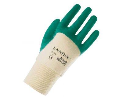 Pracovní rukavice  Ansell Easy Flex® 47-200 - délka 270 mm