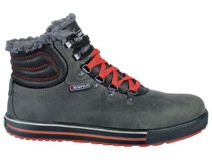 Pracovní obuv Cofra Playmaker S3 CI SRC