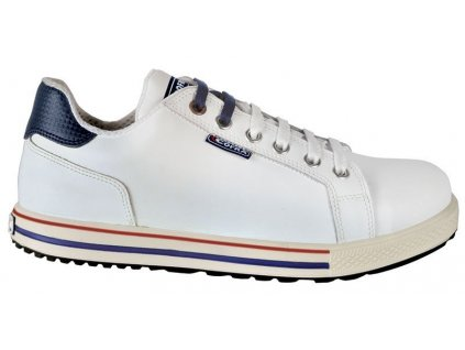Nízká pracovní obuv - sportovní desing COFRA ASSIST S3 SRC