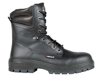 Pracovní obuv Cofra Flint S3 CI HRO SRC