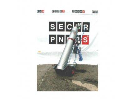 Hustící souprava SecurPneus - bez lahve