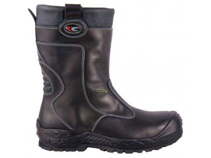 Vysoká pracovní obuv COFRA GULLVEIG S3 WR CI HRO SRC