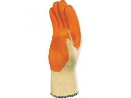 Ochranné rukavice proti mechanickým rizikům (ochrana dlaní) VE730