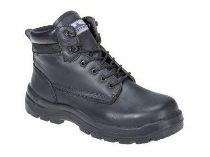Kotníková pracovní obuv Foyle S3 HRO CI HI FO