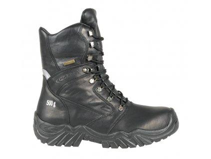 Pracovní obuv Cofra Frejus S3 WR CI HRO SRC