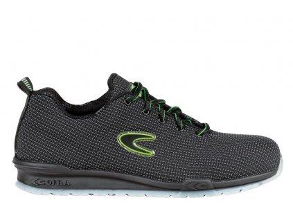 Pracovní obuv Cofra Monti S3 SRC
