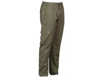 Pánské celoroční kalhoty US AIR 280 GR /MQ