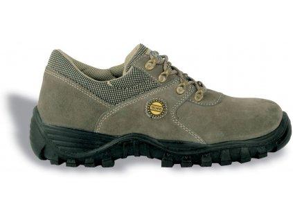 Pracovní obuv Cofra Adige S1 P SRC