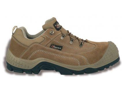 Nízká pracovní obuv COFRA KENYA S1 P