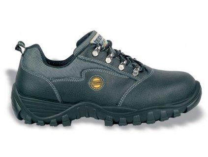 Nízká pracovní obuv COFRA EBRO S3 SRC