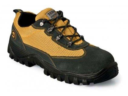Nízká pracovní obuv COFRA PIAVE S1P