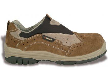 Nízká pracovní obuv COFRA ELBA S1 P SRC