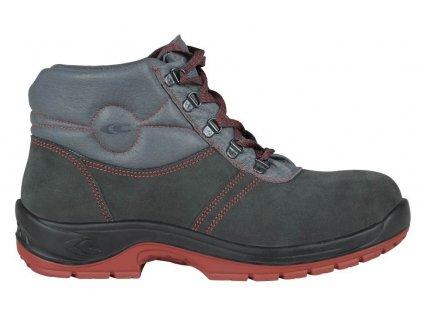 Pracovní obuv Cofra Dachdecker O3 HRO SRC FO