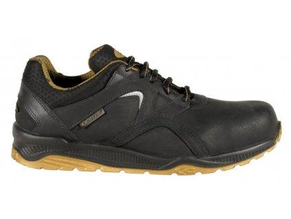 Pracovní obuv Cofra Goal Line S3 Src