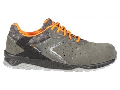 Pracovní obuv Cofra Defence S1 P Src
