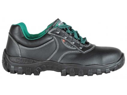 Pracovní obuv Cofra Antares S3 Src