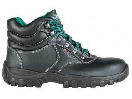 Pracovní obuv Cofra Mercurio S3 Src