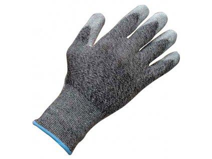Pracovní rukavice Showa HPPE Palm Plus 541 - polyuretan - pracovní rukavice s vynikající mechanickou odolností a dobrou odolností vůči olejům