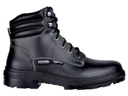Pracovní obuv Cofra Sioux Bis S3 CI SRC