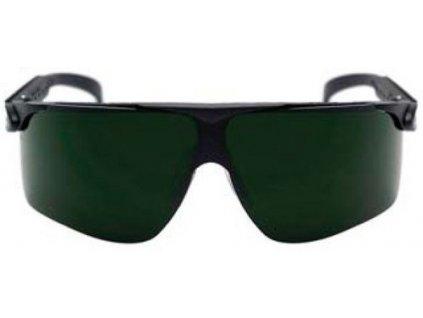 Ochranné brýle PELTOR MAXIM - zelené