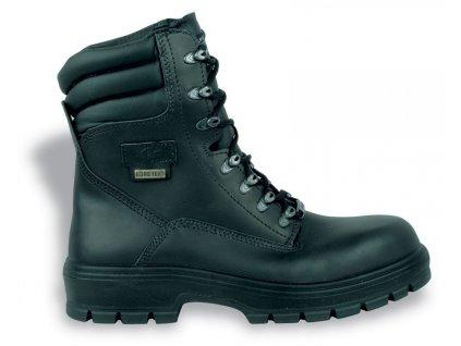 Pracovní obuv Cofra Lexington S3 WR HRO SRC