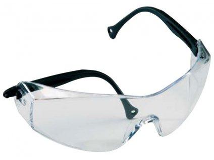 Ochranné pracovní brýle AOSafety KX - Čiré