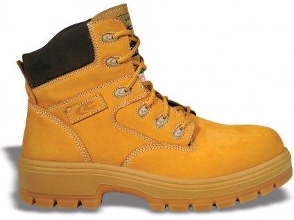 Pracovní obuv Cofra Buffalo S3 WR CI HRO SRC