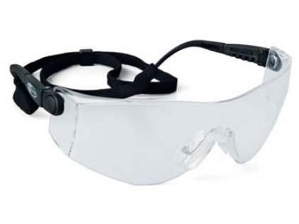 Ochranné brýle SPERIAN - OP TEMA čiré