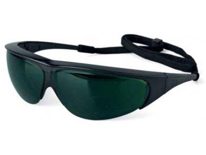 Ochranné brýle SPERIAN - MILLENNIA - CLASSIC - zelené