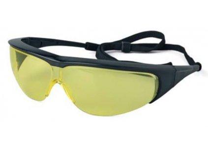 Ochranné brýle SPERIAN - MILLENNIA - CLASSIC - žluté