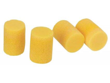 Ušní filtry E·A·R. CLASSIC - ušní ucpávky zhotovené z měkkého expanzního polymeru