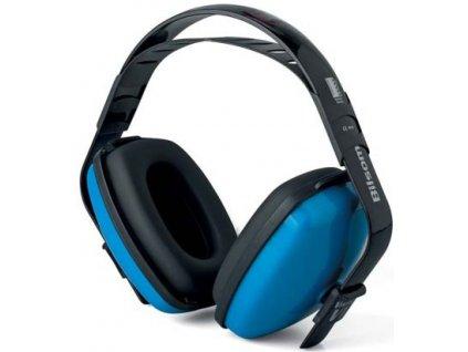 Ochranná sluchátka proti hluku VIKING V1 - úchytový oblouk, otočný do 3 poloh